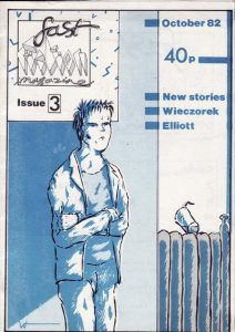 Fast Fiction #3 (1992)