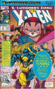 X-Men #14 (1992)