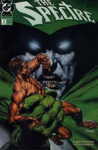 The Spectre #2 (1992)