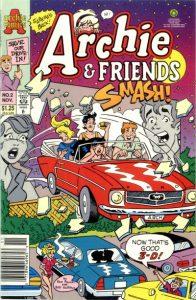 Archie & Friends #2 (1992)