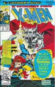 X-Men #15 (1992)