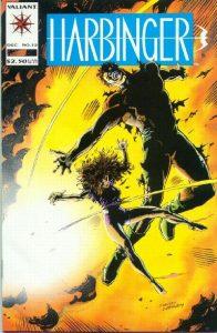 Harbinger #12 (1992)