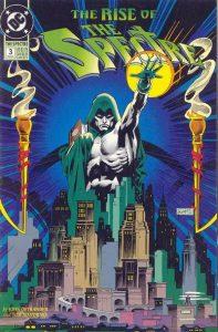 The Spectre #3 (1992)