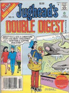 Jughead's Double Digest #14 (1992)