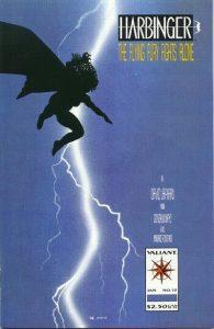 Harbinger #13 (1993)