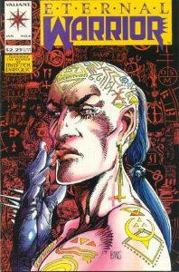 Eternal Warrior #6 (1993)