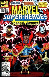 Marvel Super-Heroes #12 (1993)