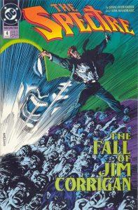 The Spectre #4 (1993)