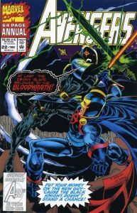 Avengers Annual #22 (1993)