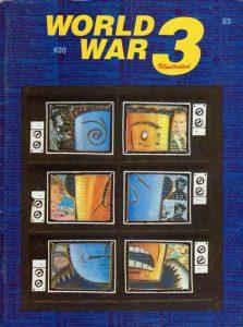 World War 3 Illustrated #20 (1993)