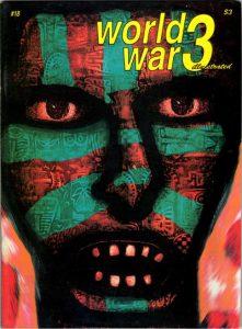 World War 3 Illustrated #18 (1993)