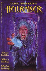 Clive Barker's Hellraiser #20 (1993)