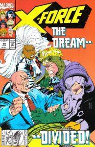 X-Force #19 (1993)