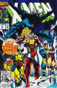 X-Men #17 (1993)