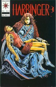 Harbinger #14 (1993)