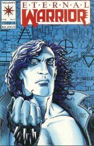 Eternal Warrior #7 (1993)