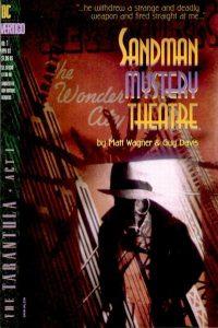 Sandman Mystery Theatre #1 (1993)