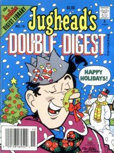 Jughead's Double Digest #15 (1993)