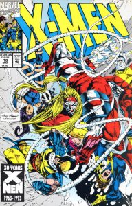 X-Men #18 (1993)