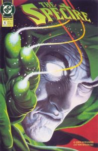 The Spectre #6 (1993)