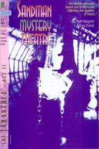 Sandman Mystery Theatre #2 (1993)
