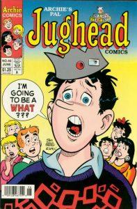 Archie's Pal Jughead Comics #46 (1993)
