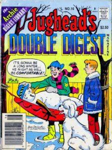 Jughead's Double Digest #16 (1993)