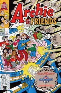 Archie & Friends #3 (1993)