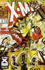 X-Men #19 (1993)