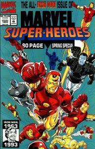 Marvel Super-Heroes #13 (1993)