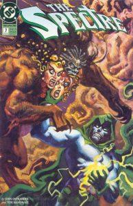 The Spectre #7 (1993)