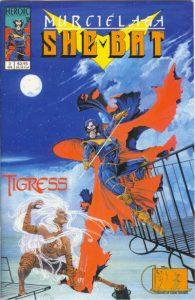 Murcielaga She-Bat #2 (1993)