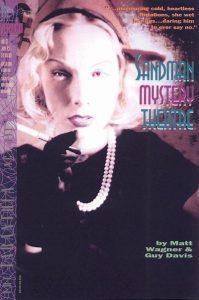 Sandman Mystery Theatre #3 (1993)