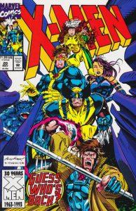 X-Men #20 (1993)