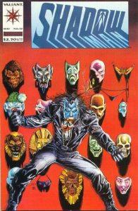 Shadowman #13 (1993)