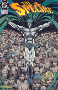 The Spectre #8 (1993)