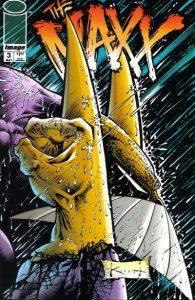The Maxx #3 (1993)