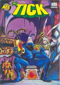 The Tick #12 (1993)