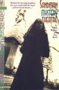 Sandman Mystery Theatre #4 (1993)