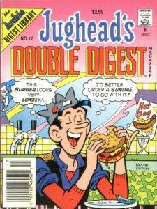 Jughead's Double Digest #17 (1993)