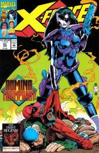 X-Force #23 (1993)