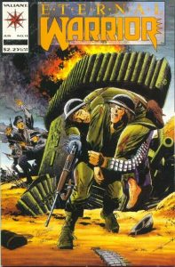 Eternal Warrior #11 (1993)