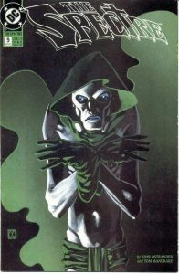 The Spectre #9 (1993)
