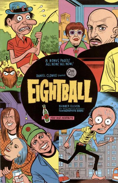 Eightball #11 (1993)