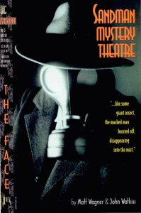 Sandman Mystery Theatre #5 (1993)