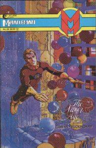 Miracleman #24 (1993)