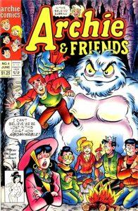 Archie & Friends #4 (1993)