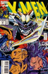 X-Men #22 (1993)