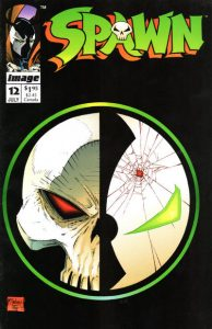 Spawn #12 (1993)