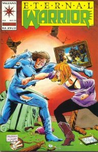 Eternal Warrior #12 (1993)